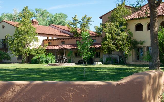 La Posada Hotel & Gardens