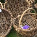 Kudzu Baskets