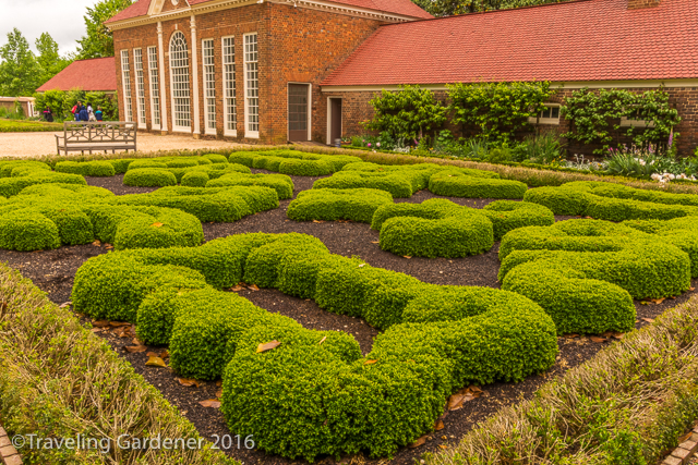 Virginia's Historic House & Garden Tour