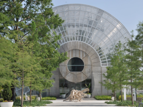 ... Was In The Movie Theatre U201cwhere The Wind Comes Sweepinu0027 Down The Plainu201d  So Driving Through The State And Seeing The Myriad Botanical Gardens  Drastically ...