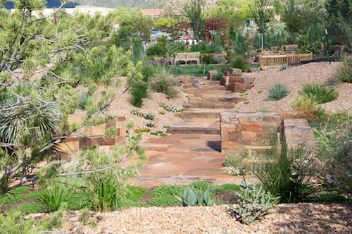 Santa Fe Botanical