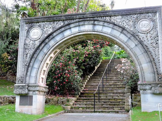 Anniversary Arch
