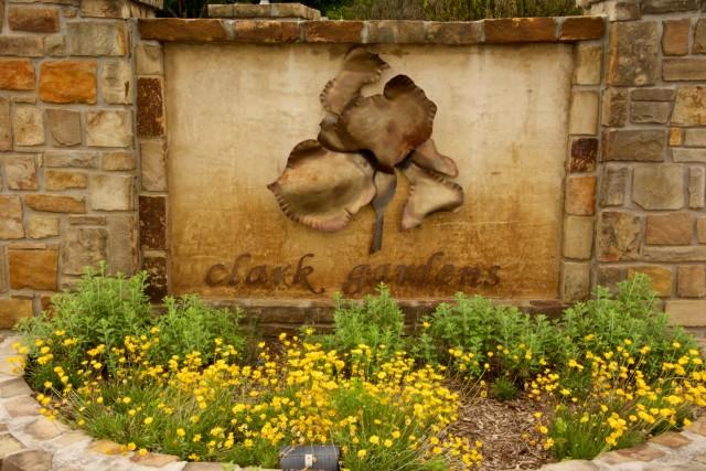 clark gardens 1