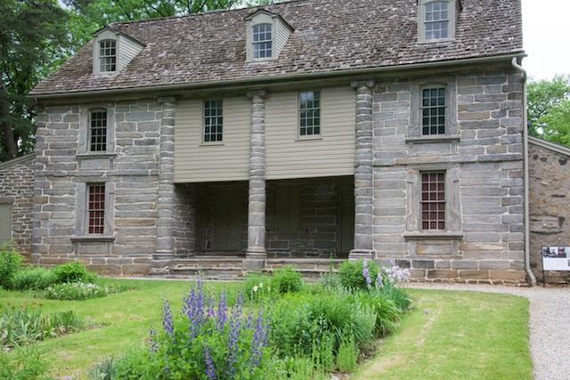 Bartram's Home
