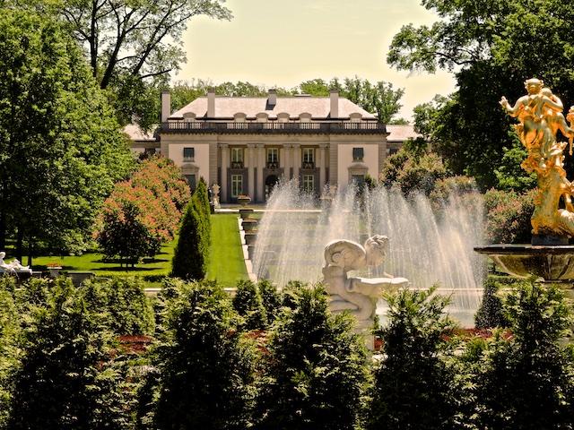 Neumors Mansion