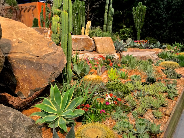 NWFGS recreation of Southwest