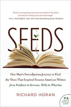 Seeds, One Man's Serendipitous Journey to Find the Trees