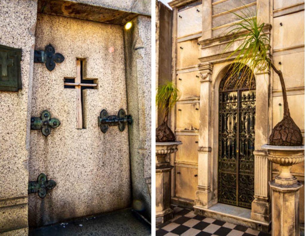 Recoleta Doors